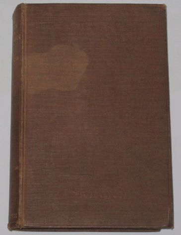 The Yarn of a Yeoman, by S.F. Hatton (Signed by the author)